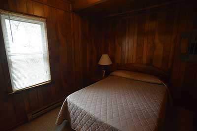 , Cabin No.6, Creekwood Village Resort