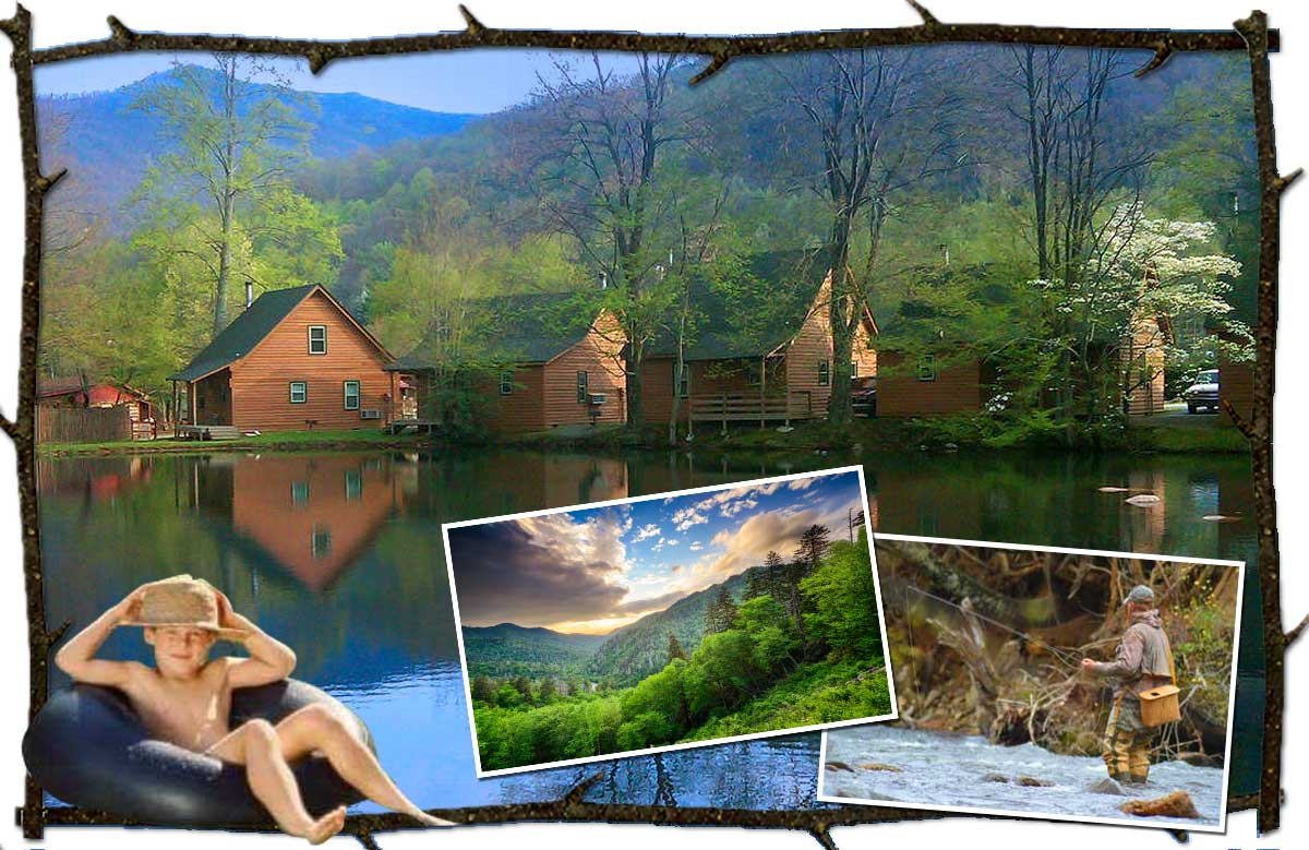 , Creekwood Village Resort, Creekwood Village Resort, Creekwood Village Resort